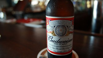 A Man Named Bud Weisser Was Arrested For Trespassing At The Budweiser Brewery