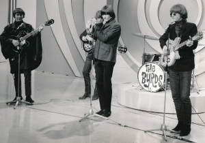 On this day in pop culture history: The Byrds' 'Turn! Turn! Turn!' became a #1 hit