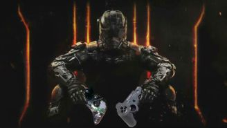 'Call Of Duty: Black Ops III' Is Cutting Off PS3 And Xbox 360 Players