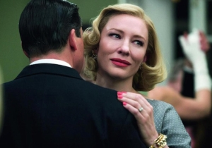 GLAAD's Media Award Nominees Include Everything From 'Carol' To 'NCIS'