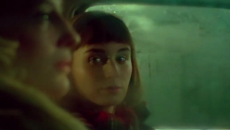 Rooney Mara says yes to everything in this exclusive clip from 'Carol'