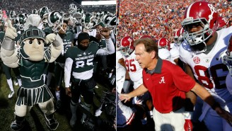 'You Are Looking Live': College Football Championship Saturday Viewing Guide