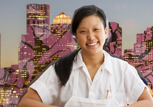 EAT THIS CITY: Chef Irene Li Shares 15 'Can't Miss' Food Experiences In Boston
