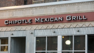Chipotle's Free Burritos Have Helped People Regain Their Chill About E. Coli
