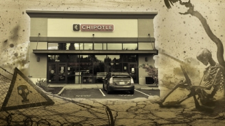 Chipotle Is Ready To Unleash A New Strategy To Avoid Their Food Poisoning Apocalypse