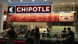 Chipotle's E.coli Outbreak May Have Contributed To A Stunning Boston College Basketball Loss