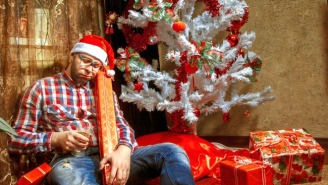 Christmas Playbook: How To Make Sure The Holiday Doesn't Get Ruined