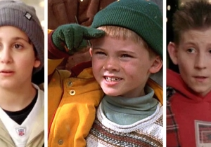 These Christmas Movie Kid Actors Completely Fell Off The Hollywood Radar