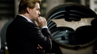 Christopher Nolan tries out a new genre with his next movie