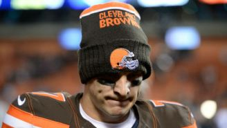 Johnny Manziel's Lawyer Accidentally Texted The AP Concerns About Their Client