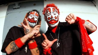 Insane Clown Posse's Christmas Gesture Proves Juggalos Really Do Have A Heart