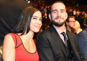 CM Punk Will Finally Make His UFC Debut… In The 'EA UFC 2' Video Game