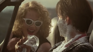 Ready Your Nostrils For This Amped-Up Cocaine In Film Supercut