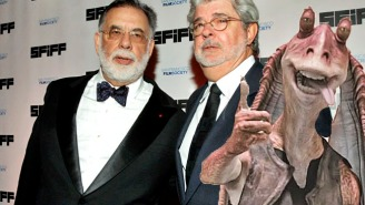 Francis Ford Coppola Says 'It's A Pity' How George Lucas Got 'Lost' With 'Star Wars'