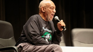 An Arrest Warrant Has Been Issued For Bill Cosby Over Alleged 2004 Sexual Assault