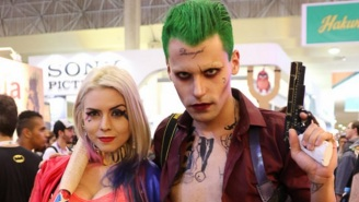 Harley And Mister J. Lead This Week's Funny And Awesome Cosplay