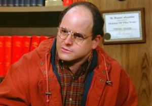 George Costanza Lies You Could Never Get Away With