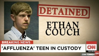 Ethan Couch, The Missing Teenager Who Killed Four People While Driving Drunk, Has Been Detained In Mexico