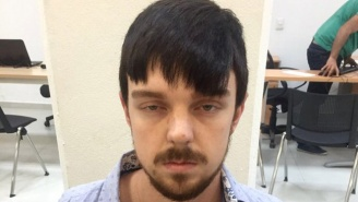 'Affluenza Teen' Ethan Couch's Undoing Ended Up Being… Domino's Pizza?