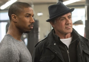 'Creed' Punches Its Way Onto Home Video Alongside 'Room' And 'The Danish Girl'