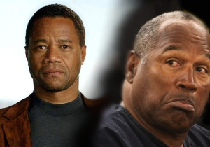Cuba Gooding Jr. Was Told To Play O.J. Simpson As Innocent And Guilty On 'American Crime Story'