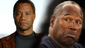 The Sketch Artist From The O.J. Simpson Trial Is Not A Fan Of The Casting In The FX Show