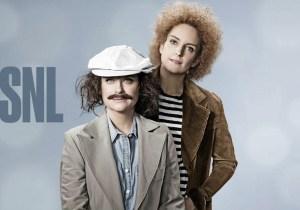 Saturday Night Live Recap: Tina Fey and Amy Poehler Host