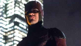 'Daredevil' Season Two Lands A Premiere Date And Teaser Trailer