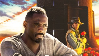 Idris Elba And Matthew McConaughey Confirmed For 'The Dark Tower'