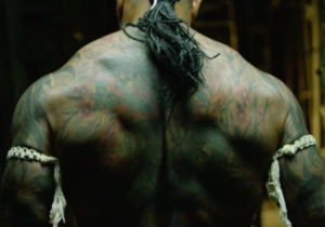 Check Out Dave Bautista And An All-Star MMA Cast In The First Teaser For 'Kickboxer: Vengeance'