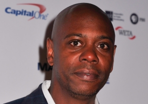 Dave Chappelle Reportedly Sang Radiohead's 'Creep' At A Portland Strip Club