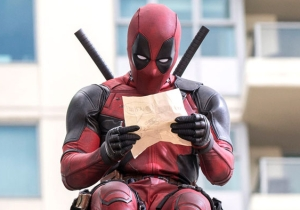 'Deadpool' Gets Some Classic 'X-Men' Influence With A Series Of New Images