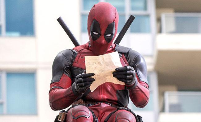 'Deadpool 2' Leaks Character Breakdown And Actor Shortlist For Domino