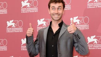 James Deen Continues To Be Under Fire As More Accusations From The Adult Film World Are Revealed