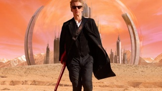 'Doctor Who' Doesn't Need Another Companion, And Here's Why