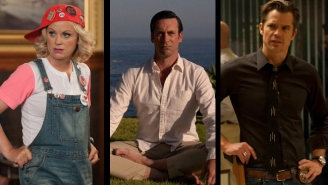 In Memoriam: A Tribute To The TV Shows We Lost For Good In 2015