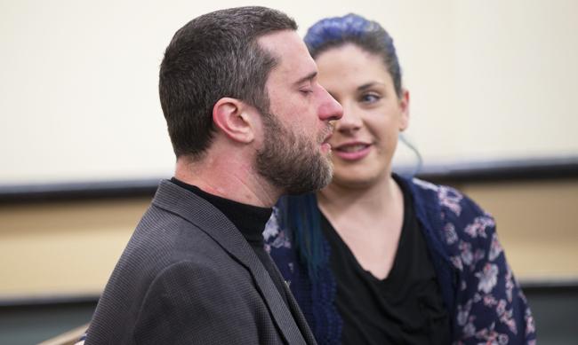 Dustin Diamond And Amanda Schutz Further Proceedings