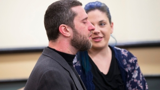 Dustin Diamond Will Finally Start His Jail Sentence In January, Over Seven Months After Having Been Convicted