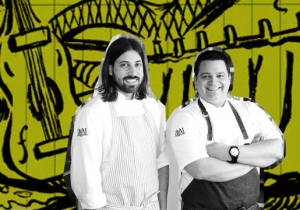 EAT THIS CITY: Chefs Michael Hudman and Andy Ticer Share 'Can't Miss' Food Experiences At 15 Of The Best Restaurants In Memphis
