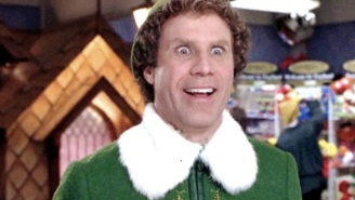 Buddy The Elf Lines For When You Can't Contain Your Christmas Spirit