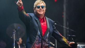 Exploring The Late-Career Renaissance Of Elton John