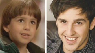 The Little Boy From 'The Santa Clause' Is 29! Here's What The Rest Of The Cast Is Up To