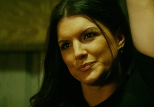 Ronda Rousey Gets Some Advice From The Original Face Of Women's MMA, Gina Carano