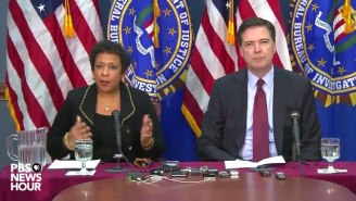 The FBI Says The San Bernardino Killers Acted Without Help From A Larger Terrorist Cell