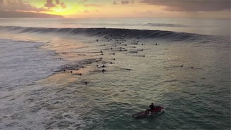 2015's Best Drone Videos And Pictures Will Motivate You To Get FAA Certified