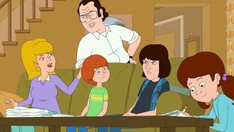 Review: Bill Burr goes back to the '70s for Netflix's 'F is for Family'