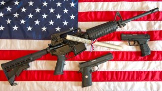 In A Nation Of Gun Worshipers, Could The United States Adopt Australia's Gun Laws?