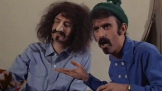 The Unlikely Collaborations Between The Monkees And Frank Zappa