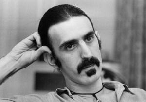 'Treating Dandruff By Decapitation,' Frank Zappa's Passionate Testimony 30 Years Later