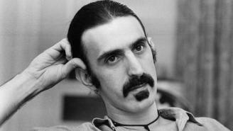 'Treating Dandruff By Decapitation,' Frank Zappa's Passionate Testimony 30 Years Later